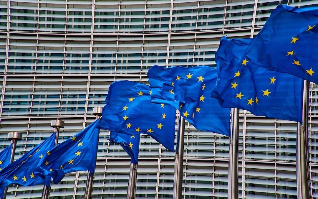 Politik Europawahl Blogariombre